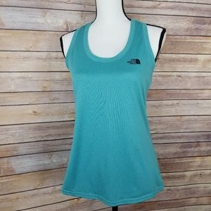 The North Face Razorback Tank Top Slim Fit Size M